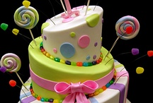 }-Gorgeous Cake-{ / by Viviany (^;^) Reyes