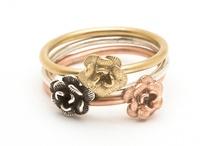 pretty jewelry / by Tara Hobbs