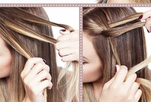 Hair  / by Jean Kingham