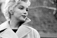Inspired // Marilyn