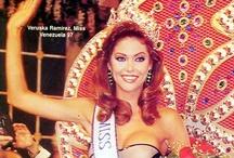 }-Veruzhka Ramirez (eterna reina)-{ / by Viviany (^;^) Reyes
