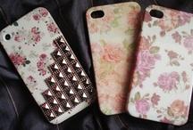 Iphone Cases  / by Catherine Kucharski