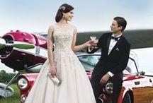 Wedding Ideas / by Becca Engberg