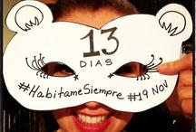 """}-Habitame Siempre**Cuenta regresiva-{ / Thalia """"Habitame Siempre"""" 2012  / by Viviany (^;^) Reyes"""
