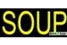 SOUPS     SOUPS     SOUPS / by Barbara Edwards