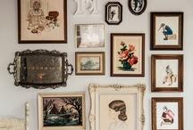 decorate my house / by Tara Hobbs