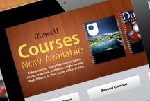 iTunes U in the Classroom / by Holli Scharinger