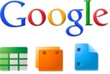 Going Google / by Holli Scharinger