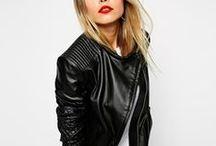Leather jacket ¿Cómo usar?
