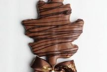 "Magical Cookie Wands / Belgium chocolate dipped sugar cookies. ""Magical Cookie Wands"" from Christy's Gourmet Gifts!"