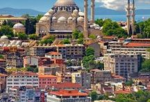 Istanbul  / City of wonders