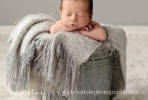 Baby Baby Baby / by Becca Zukanovic