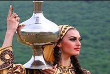 Dagestan (Dağıstan)