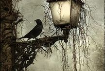 Dark Art / Dark, Goth, Experimental and sometimes down right eerie. All art remains copyrighted to it's respective owners.