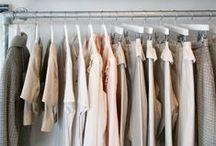 Homes // Wardrobe