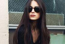 Hair // Flâneur