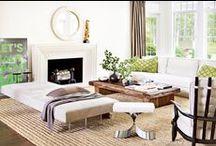 Homes // Lounge