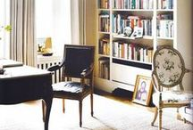 Homes // Office + Library