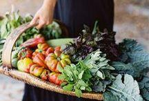 My vegetable garden / Vegetable garden ideas, tips and how tos, kitchen garden inspiration