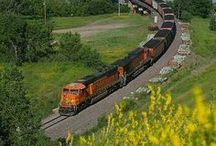 Global Freight Rail