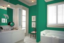 St. Patrick's Day Color Inspiration