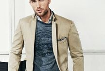 The Six Pack Dad Fashion / Dads can be cool too. Some fashion tips to keep the look going good.