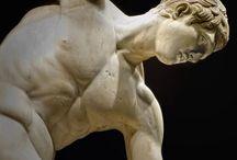 Greek Civilization 1 / Sculpture