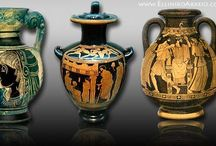Greek Civilisation 5 / Pottery