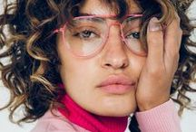 Glasses for Her / The latest and greatest in eyeglasses-frames for women. We offer the latest trends and frames shape for 2016.