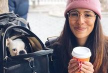 Fashion Bloggers   Eyewear / Find the latest eyewear trends worn by the top bloggers of the fashion, lifestyle, and influencer world.