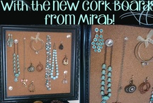 Do It Yourself / You + Mirab's Home Store = Amazing Do-It-Yourself Projects!