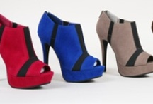 Shoes / Stay on trend, sexy and comfortable with new arrivals in Shoes at Mirab's Home Store!