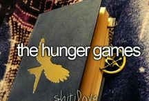 The Hunger Games / <3 <3
