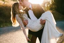 My Dream Wedding / by Esther Galo