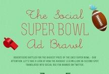 Social Media || Redes Sociales / Las mejores infografías sobre Redes Sociales, en nuestro tablero
