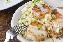 Family Meal Ideas / I'm always looking for new dishes to try!!  Feel free to take and leave recipes as you please. I'm looking forward to trying your tasty creations!! Enjoy!  / by Crissy Tohm