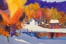 Love it Watercolors