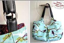 Crafts - handbags