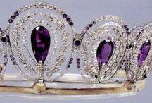 Crowns & Things.