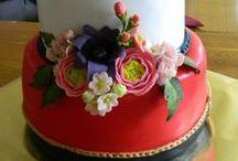 My cake-moje dorty