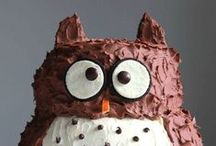 Birthday Cakes :-D:-D:-D:-D