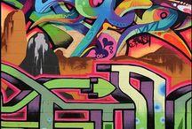 Street Art / Inspire me!!