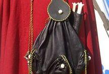 Medieval purse