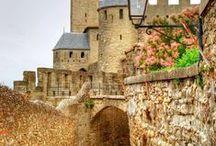 castillos 2 / castillos en gral