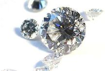 Loose Diamonds / Incredible selection of loose diamonds of all shape, size, style, clarity, and color