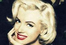 Marilyn Monroe / 50´s