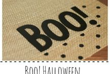 Spooktacular! / All things Halloween, arts & crafts, scarily delicious and plain ol' spooktactularly fun!