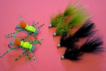 Pesca - Fly Fishing / Fly fishing