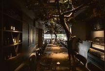 Bar - Restaurants