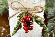 ~Magia Navideña en Casa~ / ¡Diseña la navidad como a ti te guste! Ideas, trucos y consejos que pueden servirte de inspiración para que tu casa también esté de fiesta.